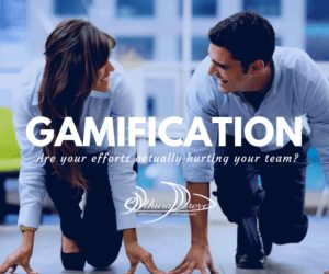 Gamification: Are your efforts actually hurting your team?