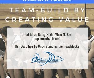 Teammates on the Bench? Contribute Value Despite Roadblocks