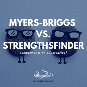 MBTI vs Strengths