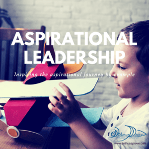 Aspiring Leadership