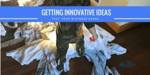 Getting Innovative Ideas