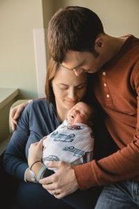 Joyful News - Andrew Amanda Nathan