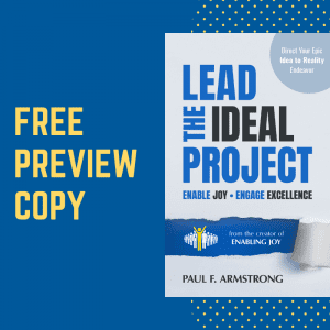 Lead the Ideal Project - Free Preview Copy