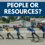 People or REsources