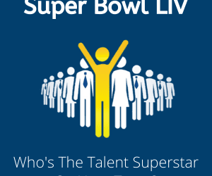 Where Is The Super Bowl Talent On Your Team?